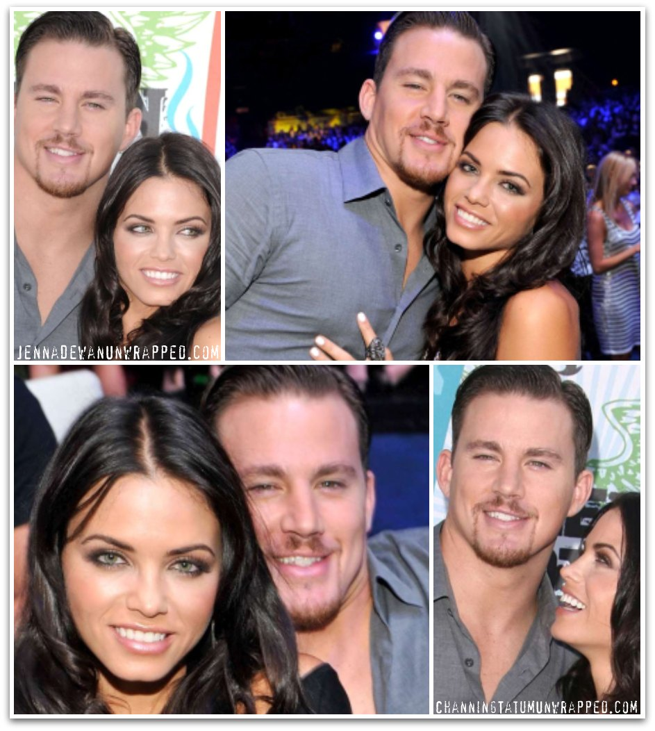 channing tatum jenna dewan tatum 2010 teen choice awards wallpaper2 ... give their $75 voucher to the teen artist manning that table or board.