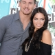 Channing Tatum and Jenna Dewan-Tatum Arriving at 2010 Teen Choice Awards