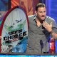 Channing Tatum Accepting Choice Movie Actor: Action/Adventure at 2010 Teen Choice Awards