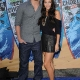 Channing Tatum and Jenna Dewan-Tatum Arriving at 2010 Teen Choice Awards