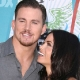 Channing Tatum and Jenna Dewan-Tatum Arriving at 2010 Teen Choice Awards (Featured)