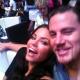 @JennalDewan & @ChanningTatum at 2010 Teen Choice Awards