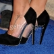 Jenna Dewan-Tatum Arriving at 2010 Teen Choice Awards