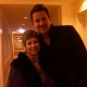 @ChanningTatum with Fan in Chicago (JAN 6, 2011) via @katieglesing