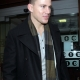 Channing Tatum: The Vow International Press Tour (London)