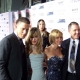 Channing Tatum, Rachel McAdams, and the Carpenter Family at The Vow Premiere