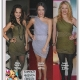 Jenna Dewan-Tatum Featured in US Weekly (March 22, 2010)