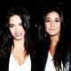 @JennalDewan & Emmanuelle Chriqui at Toronto International Film Festival