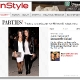 @JennalDewan & Emmanuelle Chriqui Featured on Instyle.com at TIFF