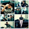 Outtakes of Channing Tatum in Vanity Fair Photoshoot for April 2009 Issue