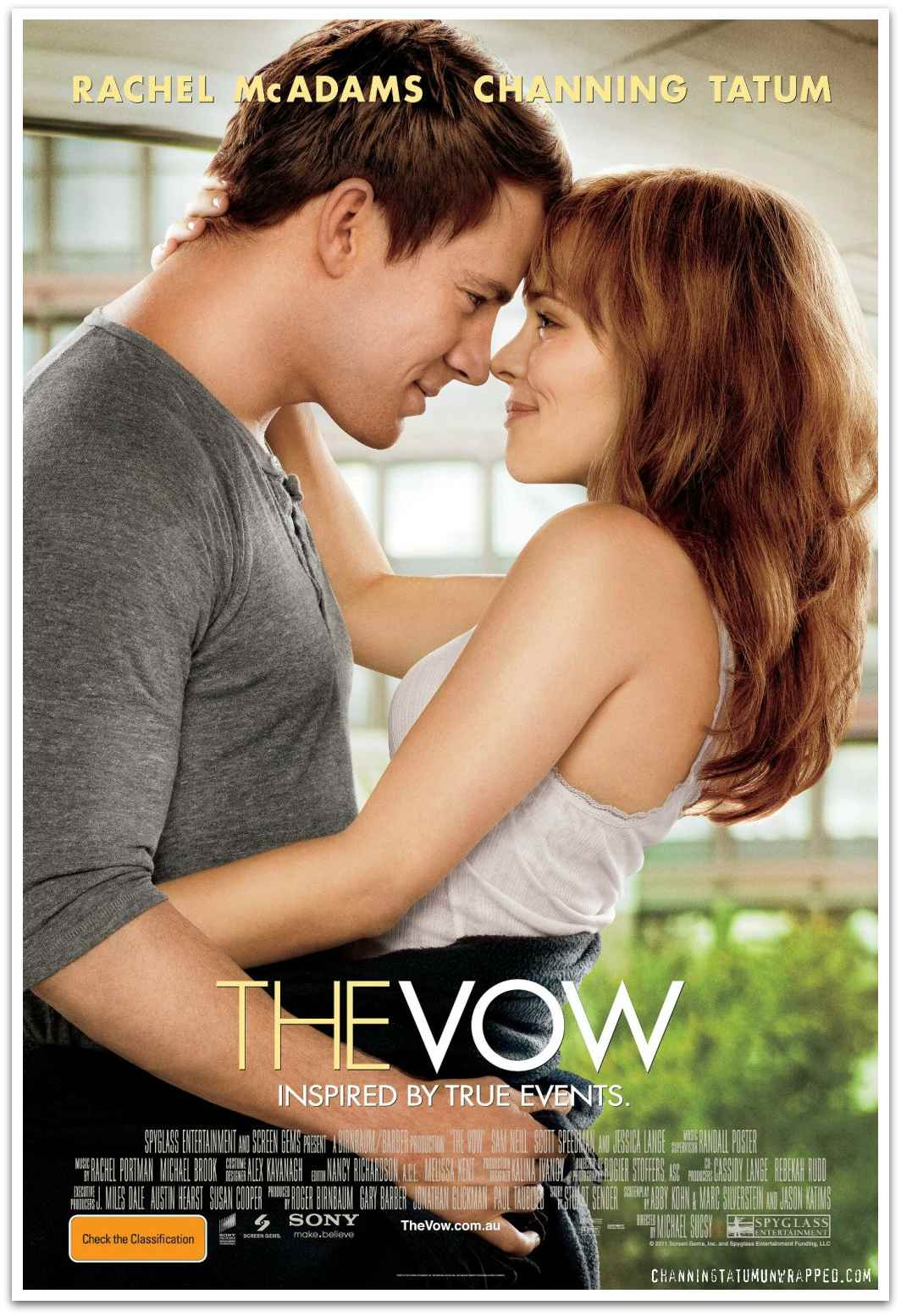 The Vow - Junko -